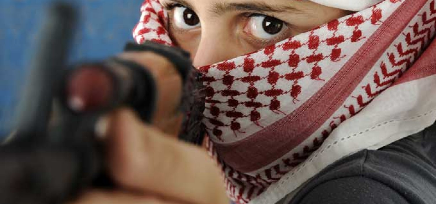 Terrorism Online: The Web's Role in Radicalization