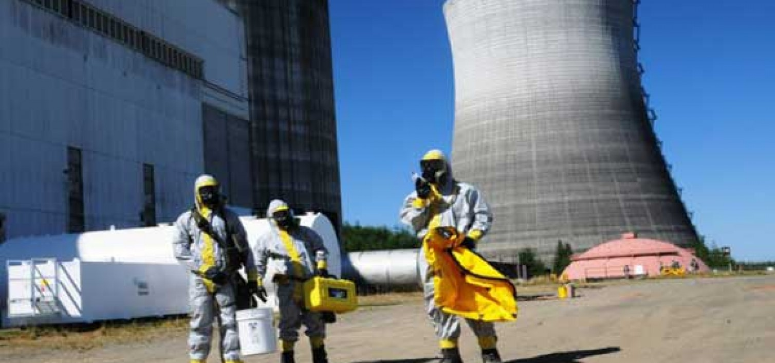 Radioactive Thefts and Dirty Bomb Threats