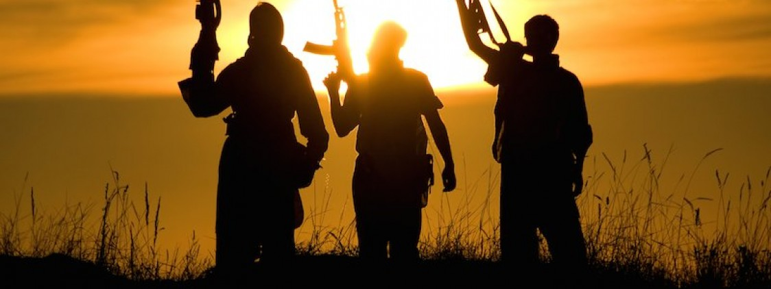 FBI arrests three persons for material support to terrorism