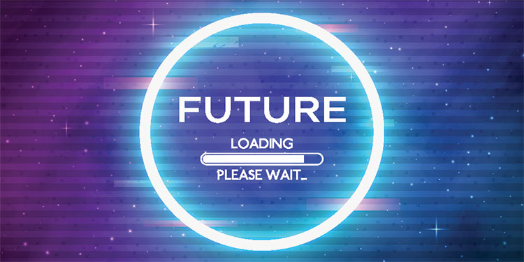 A picture of future to better answer How eCommerce has changed our lives?